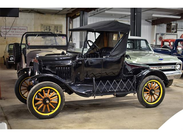 Picture of 1925 Ford Model T located in Watertown Minnesota Offered by  - Q4HY