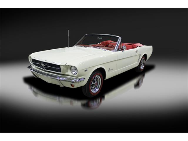 Picture of '65 Mustang - Q4I1