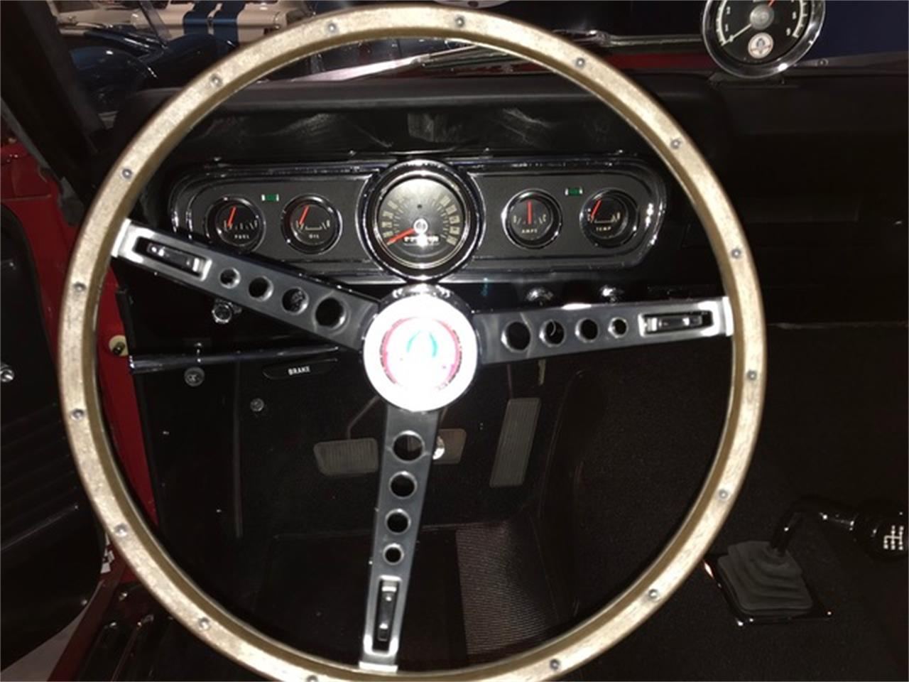 Large Picture of 1966 GT350 - $230,000.00 - Q4I9