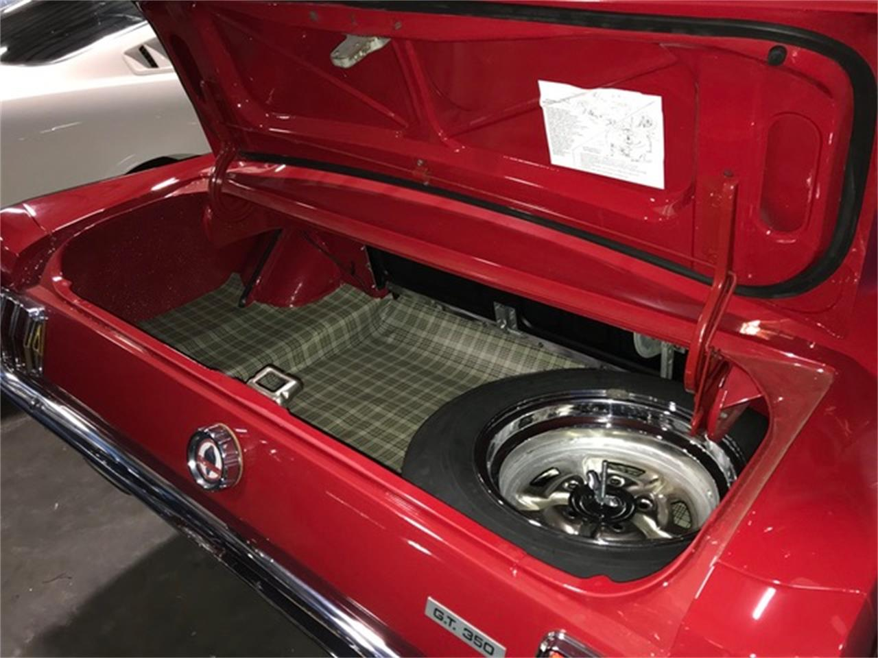Large Picture of Classic '66 GT350 located in California - $230,000.00 - Q4I9