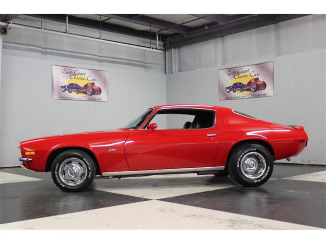 Picture of '71 Camaro Z28 - Q4IA
