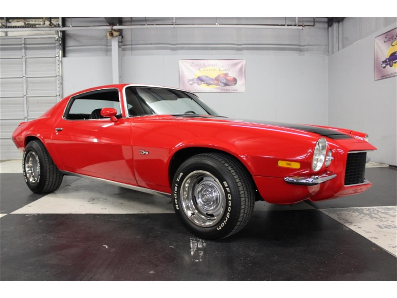 Large Picture of '71 Camaro Z28 - Q4IA