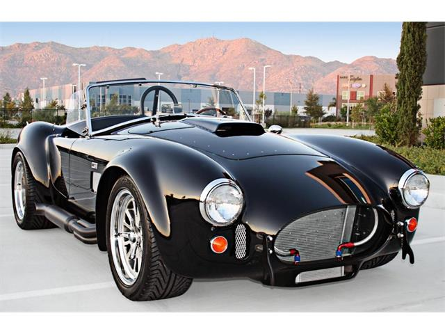 Picture of '65 MKIII - Q4IB