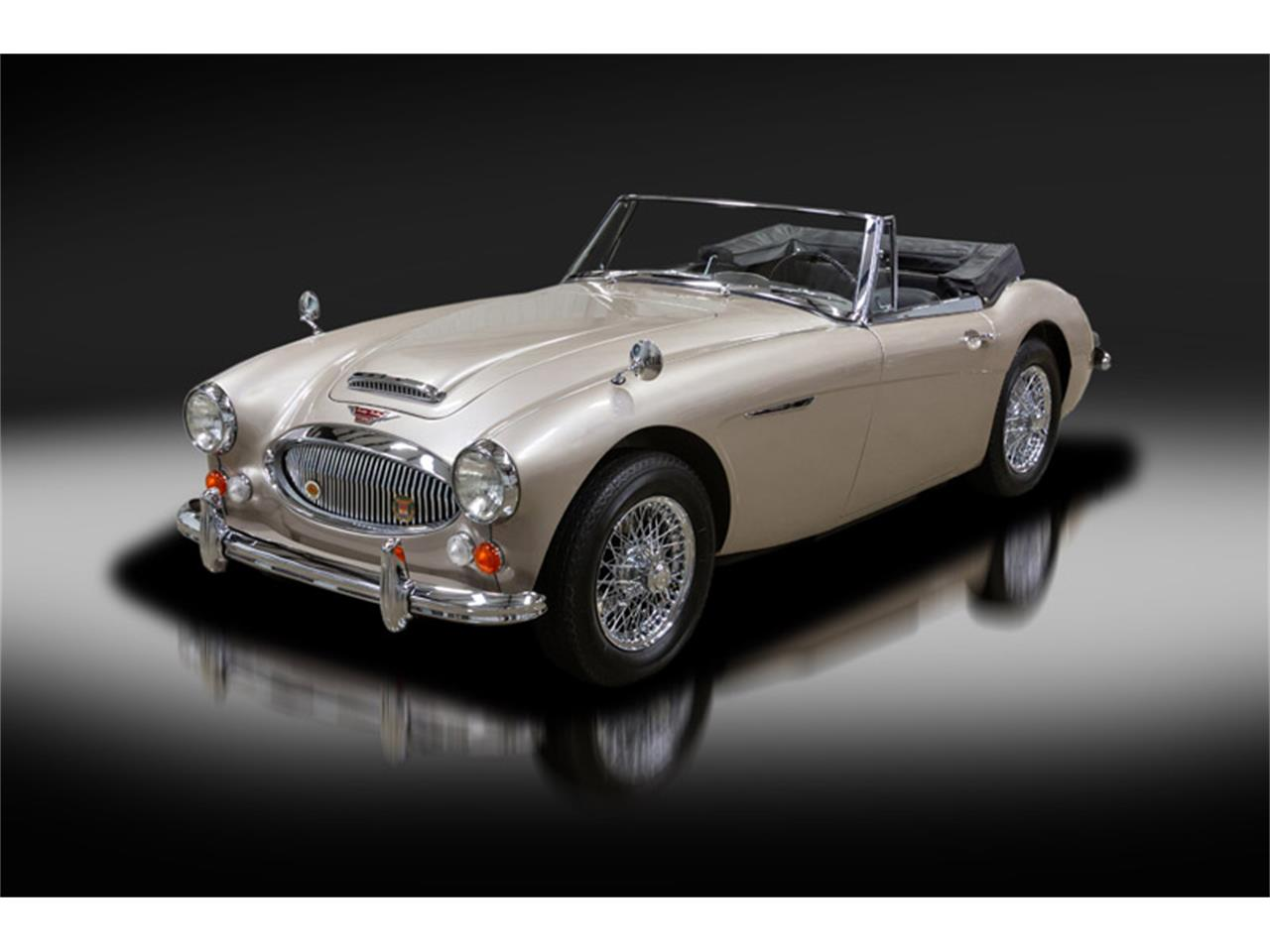 Large Picture of Classic '67 3000 Mark III Offered by MS Classic Cars - Q4IQ