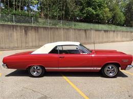 Picture of '67 Cyclone - Q4IS