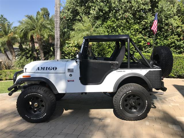 Picture of '74 CJ5 - Q4IW