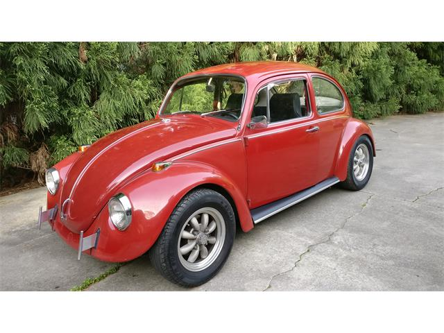 Picture of '68 Beetle - Q4J3