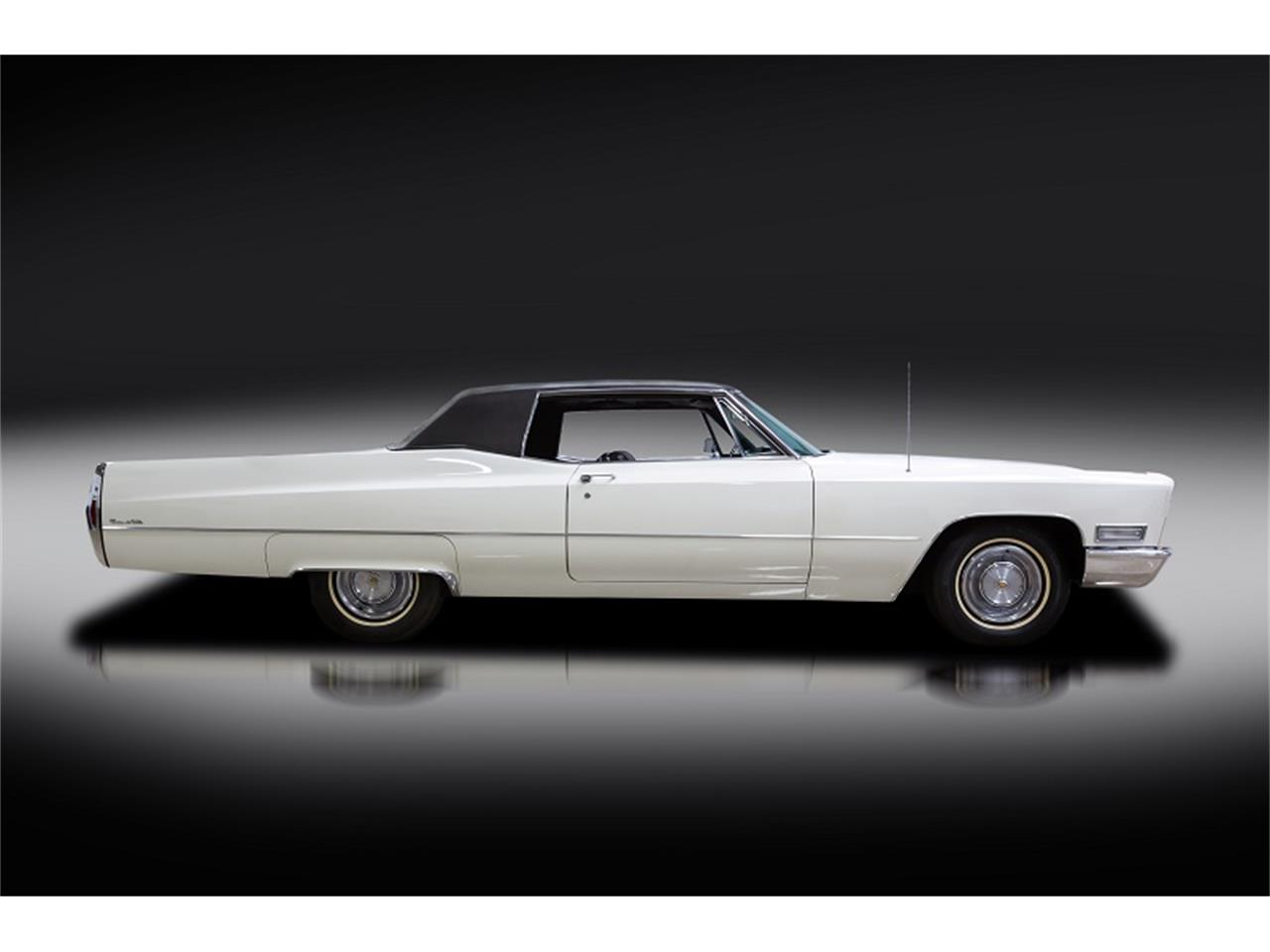 Large Picture of '68 Coupe DeVille - Q4J4