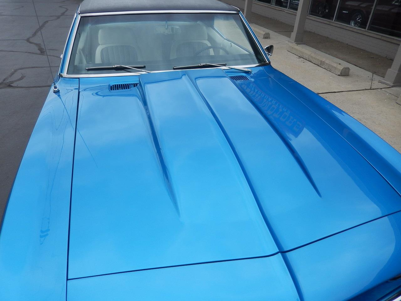 Large Picture of '69 Camaro SS - Q4J6