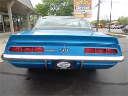 Picture of '69 Camaro SS - Q4J6