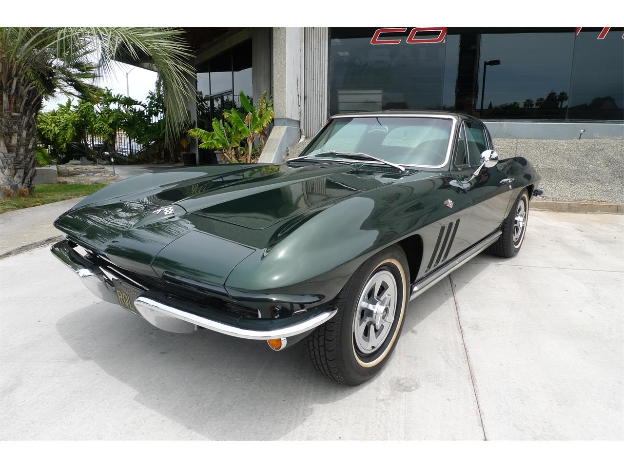 Large Picture of Classic '65 Chevrolet Corvette - $49,975.00 Offered by Coast Corvette - Q4J8
