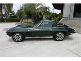 Picture of Classic '65 Corvette Offered by Coast Corvette - Q4J8