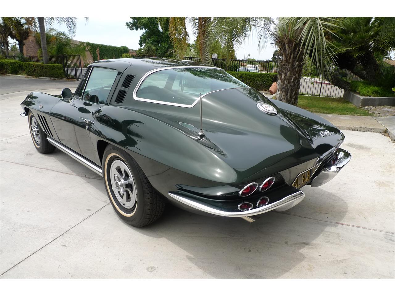 Large Picture of '65 Chevrolet Corvette - $49,975.00 Offered by Coast Corvette - Q4J8
