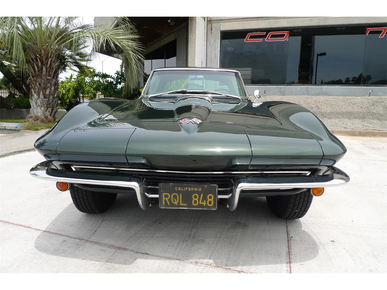 Large Picture of Classic '65 Corvette located in Anaheim California Offered by Coast Corvette - Q4J8