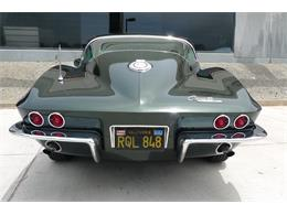 Picture of Classic 1965 Chevrolet Corvette - $49,975.00 Offered by Coast Corvette - Q4J8