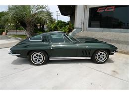 Picture of '65 Corvette located in Anaheim California Offered by Coast Corvette - Q4J8
