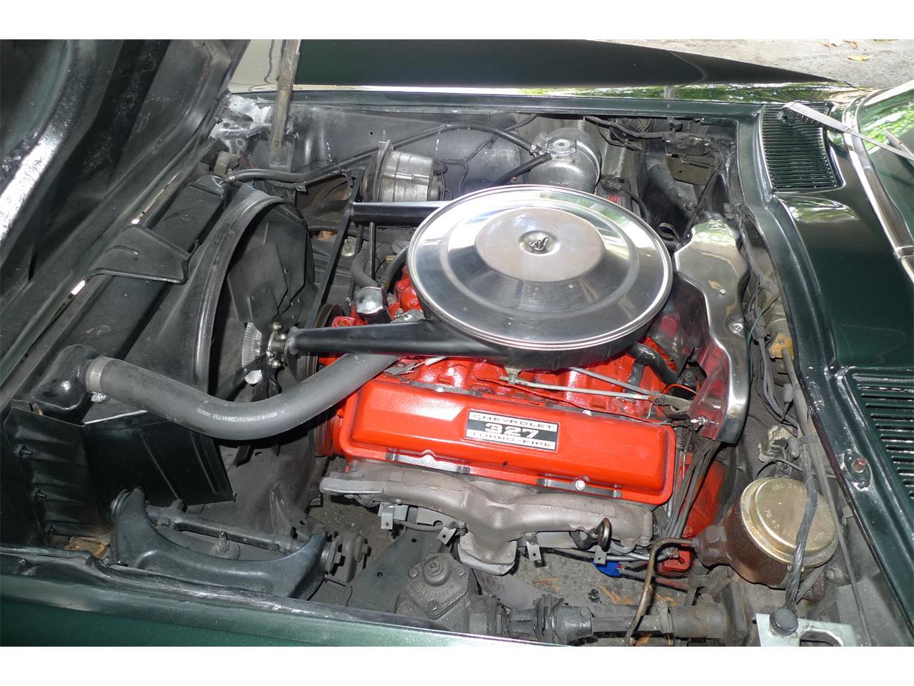 Large Picture of '65 Corvette - Q4J8