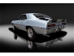 Picture of '69 Camaro located in Massachusetts - Q4J9