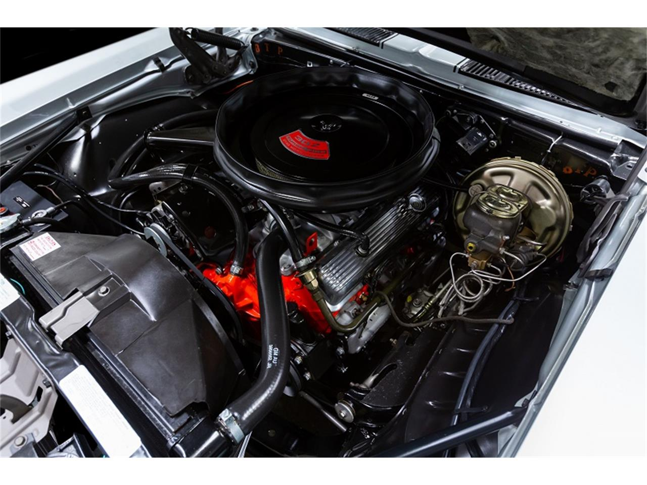 Large Picture of '69 Camaro Offered by MS Classic Cars - Q4J9