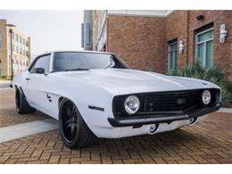 Picture of Classic '69 Chevrolet Camaro Offered by Velocity Restorations - Q4JB