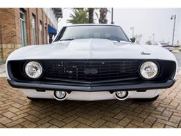 Picture of Classic 1969 Chevrolet Camaro located in Pensacola Florida - Q4JB