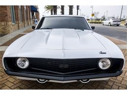 Picture of Classic 1969 Chevrolet Camaro - $129,900.00 Offered by Velocity Restorations - Q4JB