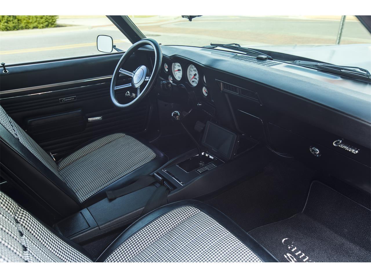 Large Picture of Classic '69 Chevrolet Camaro - $129,900.00 - Q4JB