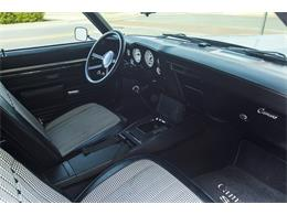 Picture of 1969 Chevrolet Camaro located in Florida Offered by Velocity Restorations - Q4JB