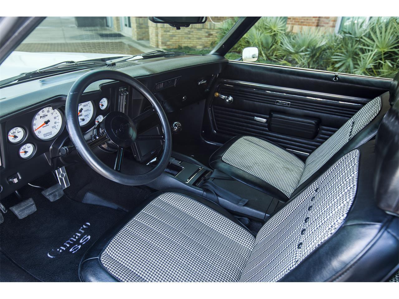 Large Picture of 1969 Camaro located in Florida - $129,900.00 - Q4JB