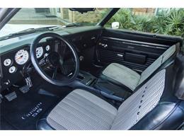 Picture of Classic 1969 Chevrolet Camaro located in Florida - $129,900.00 - Q4JB