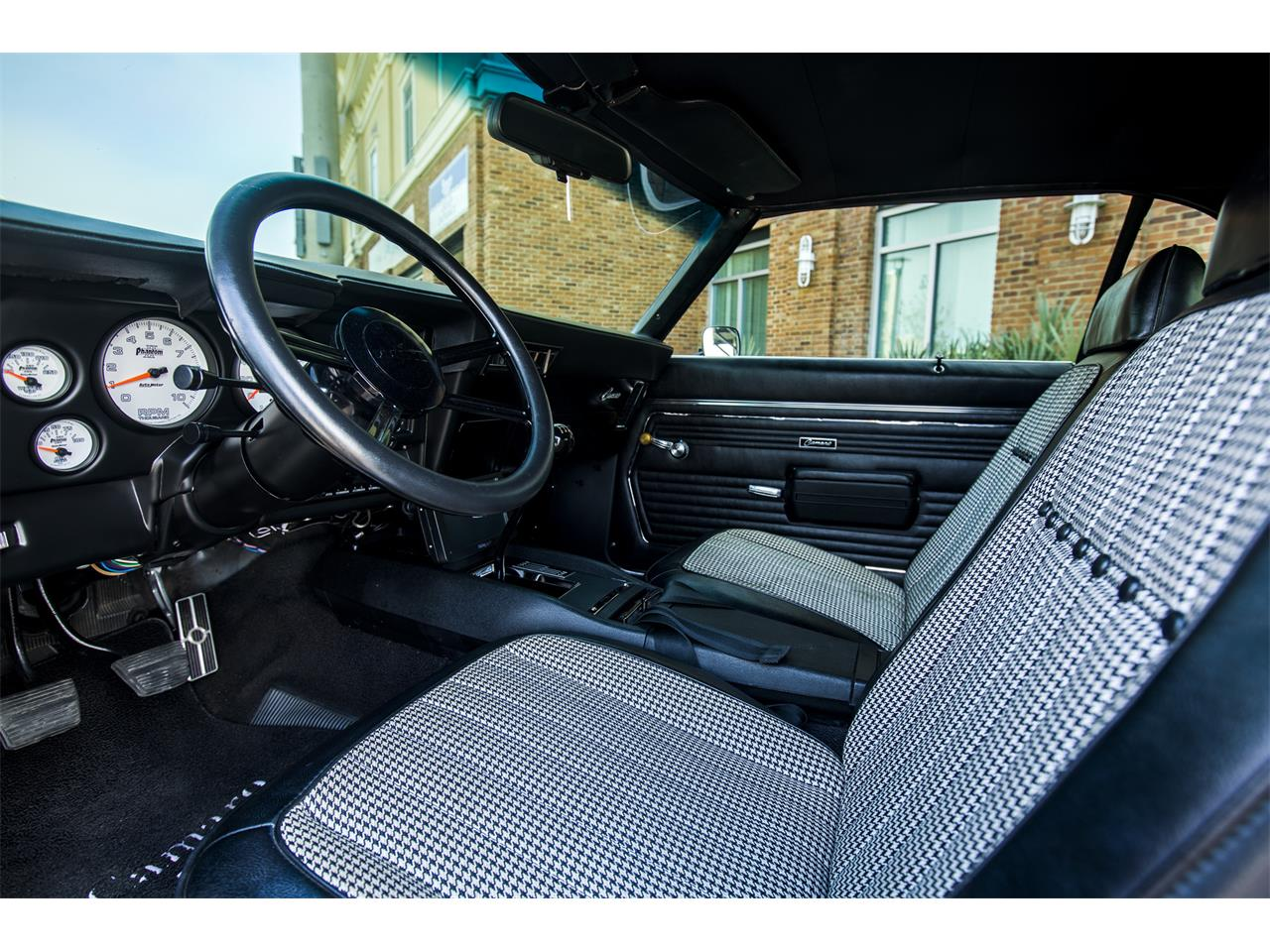 Large Picture of Classic 1969 Chevrolet Camaro Offered by Velocity Restorations - Q4JB