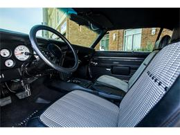 Picture of '69 Camaro located in Pensacola Florida Offered by Velocity Restorations - Q4JB