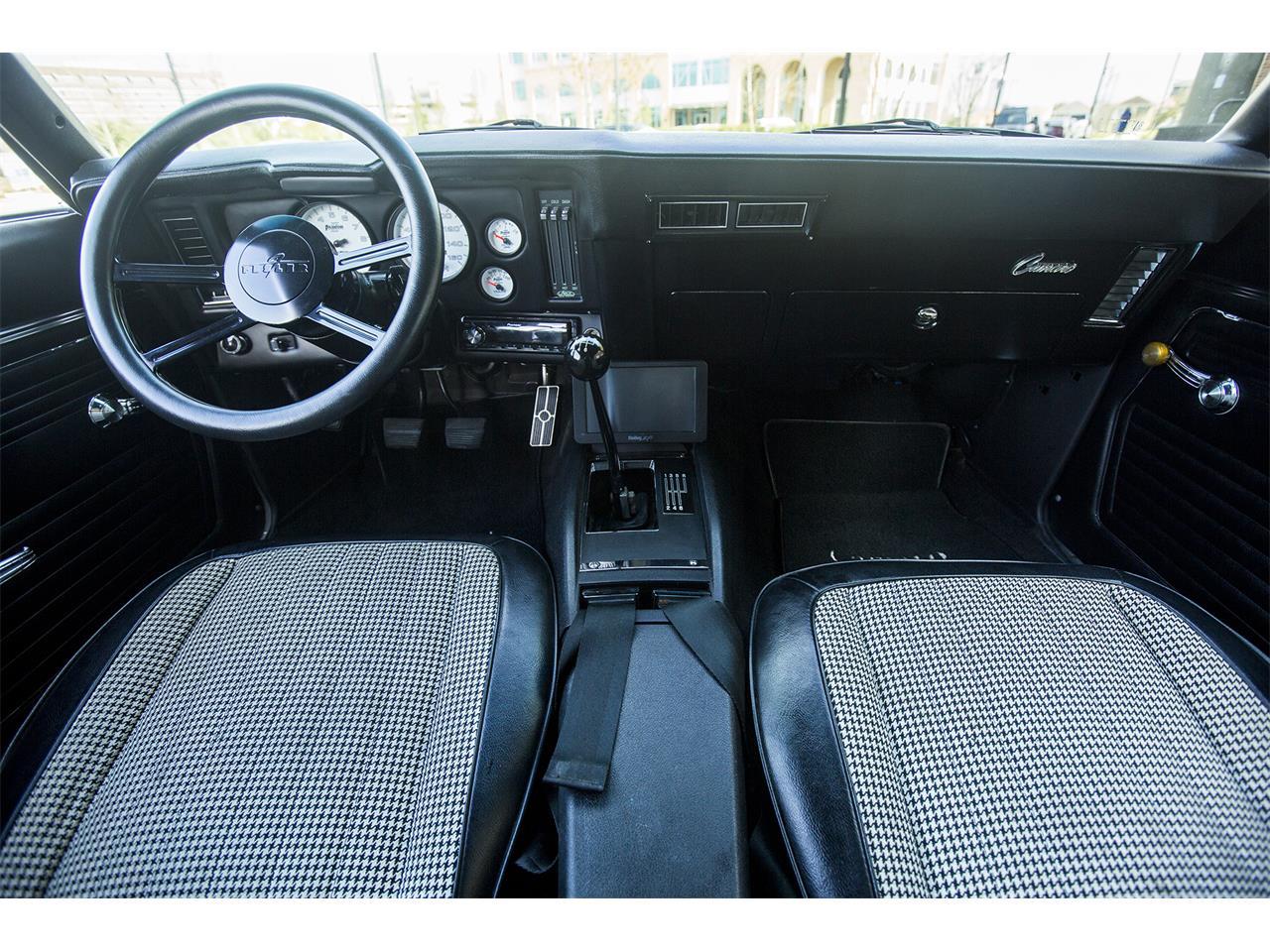 Large Picture of '69 Chevrolet Camaro - $129,900.00 - Q4JB
