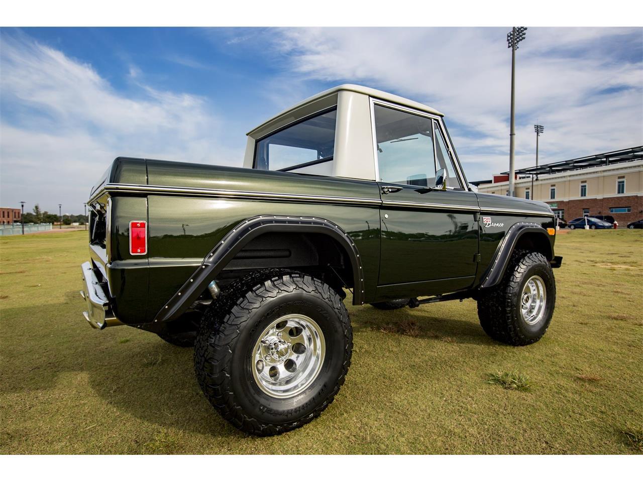 Large Picture of '77 Bronco - Q4JQ