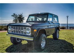 Picture of '76 Bronco - Q4JR