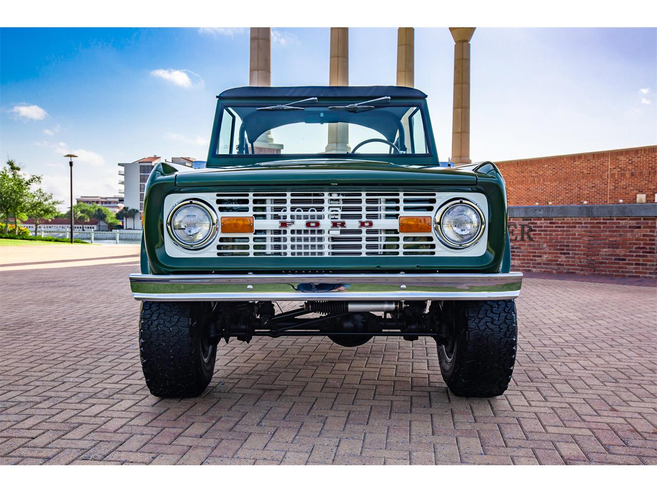 Large Picture of 1971 Bronco located in Florida - $139,900.00 - Q4JS