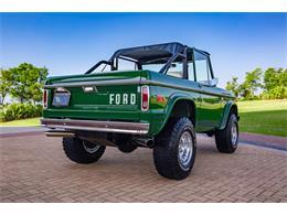 Picture of 1971 Bronco located in Pensacola Florida - $139,900.00 - Q4JS
