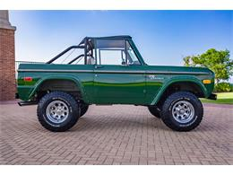 Picture of Classic '71 Bronco - $139,900.00 Offered by Velocity Restorations - Q4JS