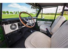 Picture of Classic 1971 Bronco Offered by Velocity Restorations - Q4JS