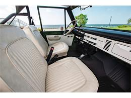 Picture of 1971 Ford Bronco - Q4JS