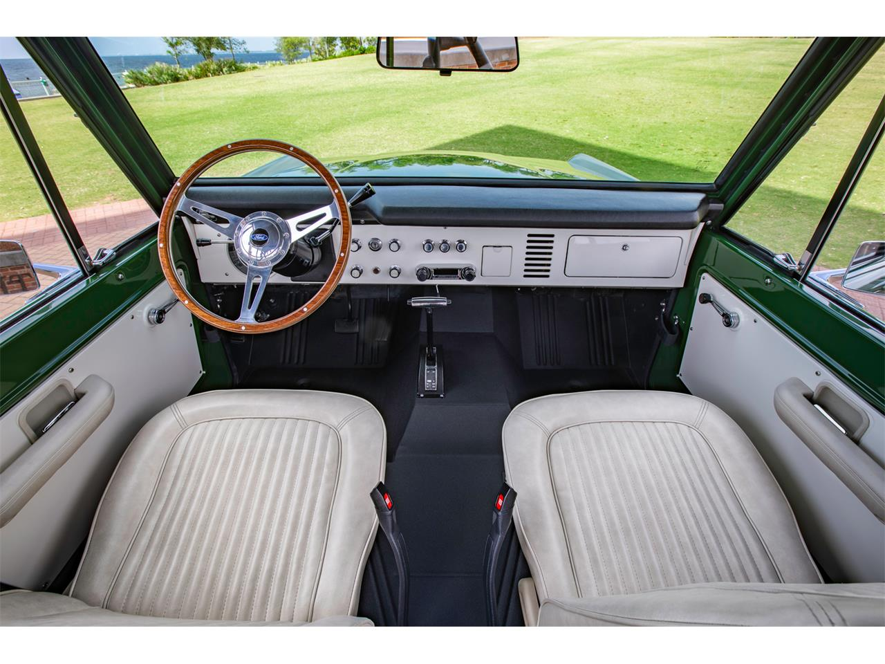 Large Picture of '71 Ford Bronco located in Florida - $139,900.00 - Q4JS