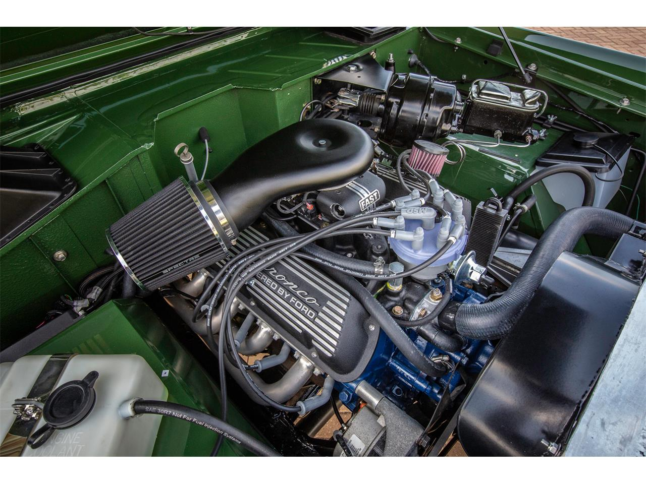 Large Picture of '71 Bronco - $139,900.00 Offered by Velocity Restorations - Q4JS