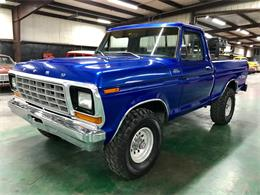 Picture of 1979 F150 located in Texas - Q4JT