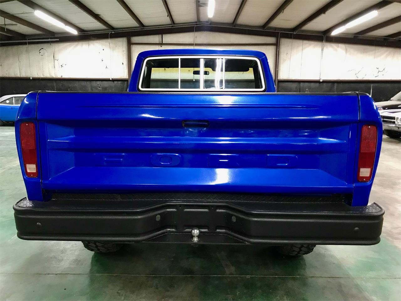 Large Picture of 1979 Ford F150 located in Texas - Q4JT