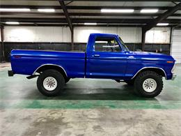 Picture of 1979 Ford F150 located in Texas Offered by PC Investments - Q4JT