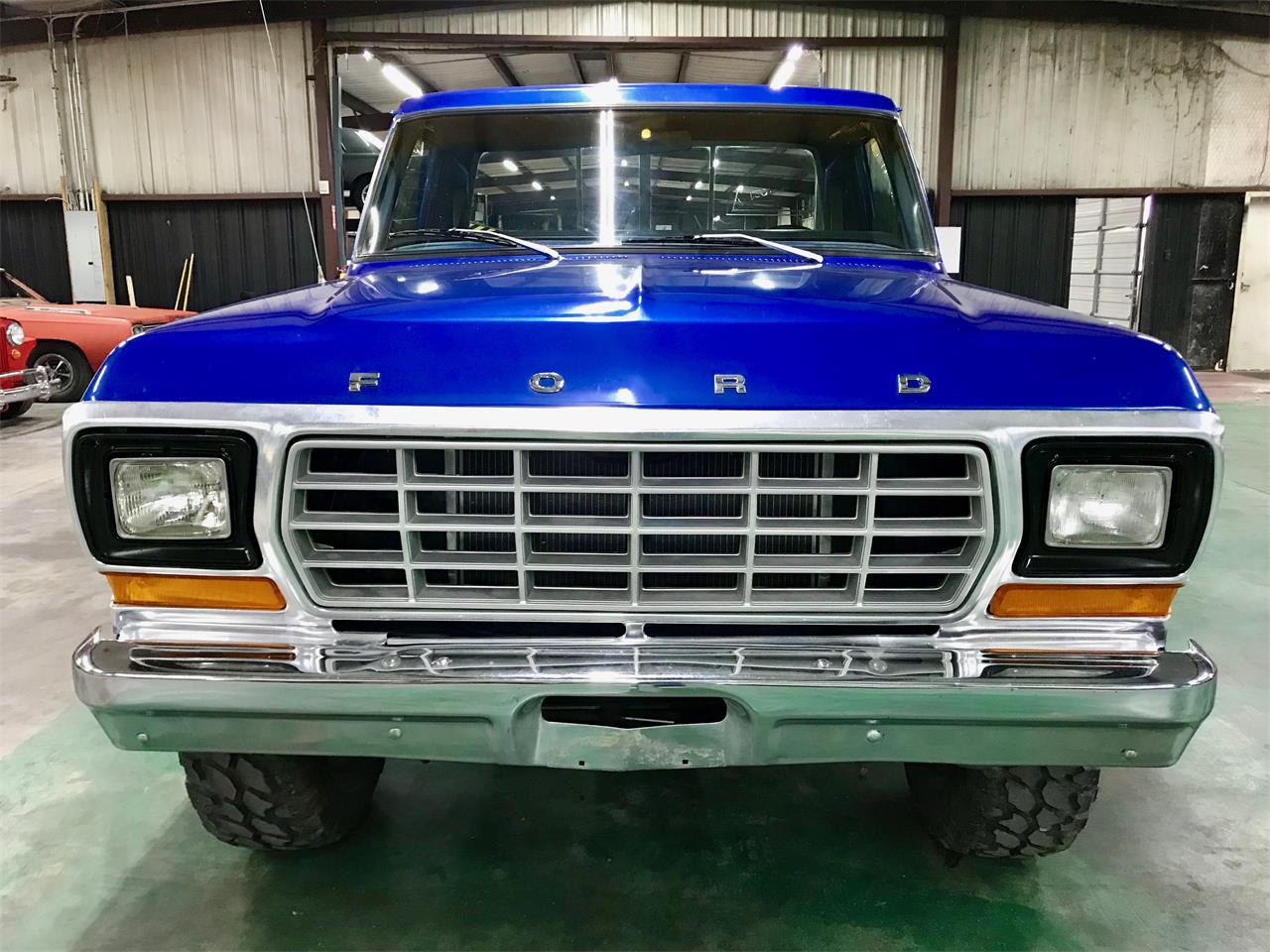 Large Picture of 1979 F150 located in Texas Offered by PC Investments - Q4JT