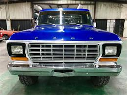 Picture of '79 F150 located in Texas - Q4JT