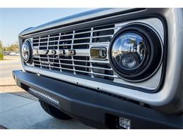 Picture of '67 Bronco - Q4JU