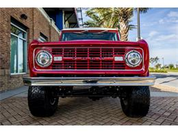 Picture of '72 Ford Bronco located in Florida - $199,900.00 - Q4JV