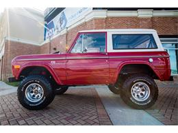 Picture of Classic 1972 Ford Bronco - $199,900.00 Offered by Velocity Restorations - Q4JV